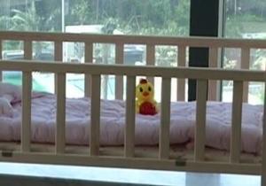 新生妈妈哺乳期被扎针