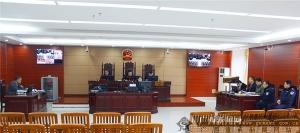 司机状告交警 柳江县副县长出庭应诉