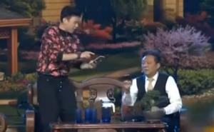 任贤齐杨钰莹唱响《城市春晚》