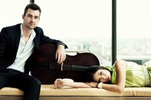 《魔琴》―钢琴与大提琴音乐会