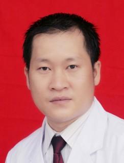 钟日胜:非洲小城的中国医生