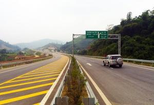 越南老街至内排高速公路A7标