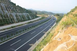 广西防城港至东兴高速公路土建4标、路面2标