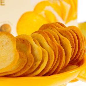 营养专家从来不吃的十大零食 最差零食榜单