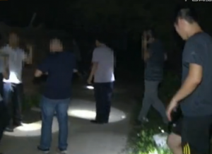 钦州警方打掉特大制贩毒团伙