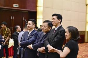 第九届泛北论坛暨中国-中南半岛经济走廊发展论坛剪影