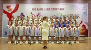 《祖国的春天》贺州市建设路小学