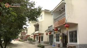 恭城打造特色生态乡村旅游