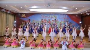 《中国梦》南宁市位子渌小学