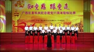 广西有色稀土开发公司《走向复兴》《没有共产党就没有新中国》
