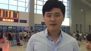 【梧州苍梧县发生5.4级地震】梧州南站现场情况比较稳定