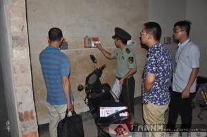 南宁:开展火灾隐患整治工作