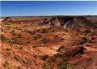 澳洲掠影:生活在月球般荒凉表层下的寻宝者