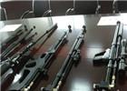 警方破涉黄大案意外挖出特大网络贩枪团伙