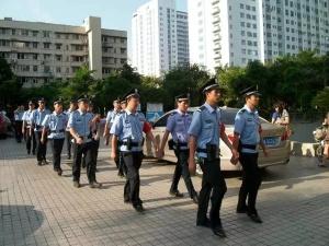 南宁警方开展维护医疗秩序打击涉医违法犯罪行动