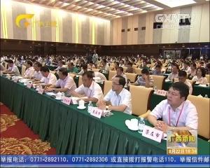 2016石墨烯产业·技术高峰论坛在南宁开幕