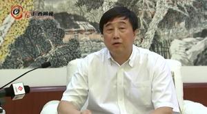 【人物专访】中国科协党组成员兼学会学术部部长 企业工作办公室主任 宋军