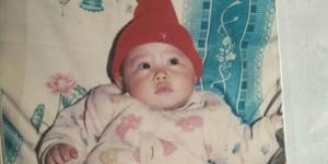 12年前一岁女儿被拐 女子多方苦寻无果