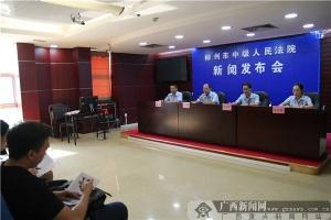 柳州法院司法委托工作改革见成效 促进阳光司法
