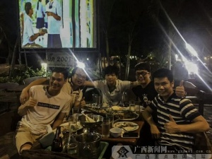 广西小伙的泰国创业路:借助东博会闯出更大一片天