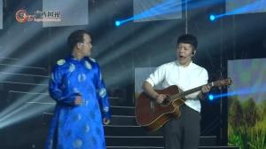 【民歌节抢鲜看】东盟留学生带来了校园青春音乐剧