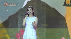 【民歌节抢鲜看】陈永馨演唱《你不知道的事》美翻了