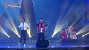 【民歌节抢鲜看】本土歌手演唱《南宁歌谣》