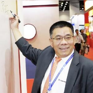 专访柳工集团党委书记、董事长曾光安