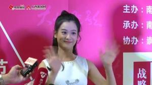 """""""好声音""""马来西亚歌手陈永馨希望增进东盟文化交流"""