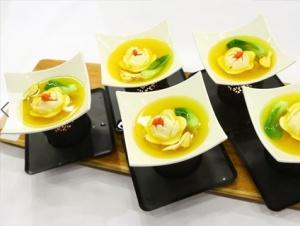 第八届中国烹饪世界大赛开幕