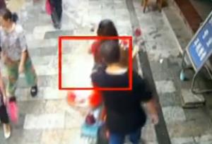 桂林:出狱三天又犯案 男子街头盗窃被抓