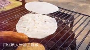 街头美食:久食不厌的云南烧饵块