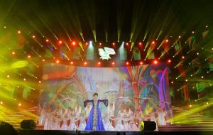 2016南宁国际民歌艺术节专题