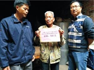 """广西""""第一书记""""扶贫产业园洋桥镇""""庙6""""专场"""