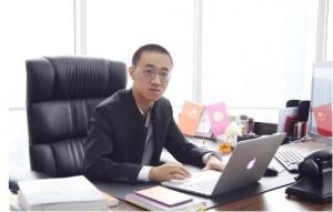 紫马财行唐学庆:P2P网贷是实现