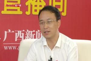 [党代表·代表说]访党代表、合浦县委书记王方红
