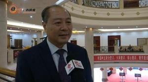 莫东培代表:跟准时代步伐 创新党建工作