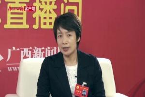 [党代表·代表说]访党代表、阳朔县委书记谷海洪