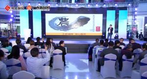 中国梦+青年力量 2016广西青年创业创新大赛投融资大型项目路演