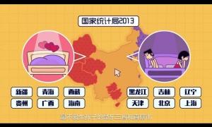 中国哪个地区的人最热衷生孩子? 广西榜上有名