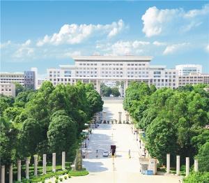 广西大学(高清图集)