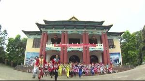 广西民族大学宣传片