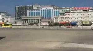 南宁地铁1号线通车:西乡塘客运站部分设施未完善