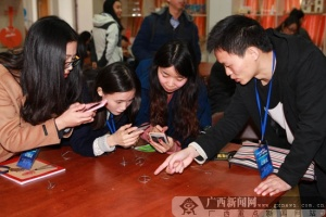 令人着迷的兴华科学探究乐园 让科技素养教育回归本真