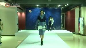 贺州学院设计学院13级服装与服饰设计班毕业设计走秀:传承