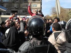 """埃及法院终审裁决""""归还""""沙特岛屿协议无效"""