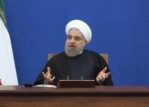 伊朗总统说不会和美国就核协议问题重新谈判