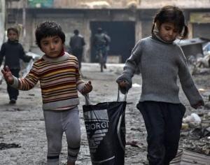 战后阿勒颇