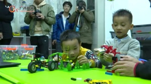 广西科大启迪K栈众创空间:助力学生创新创业