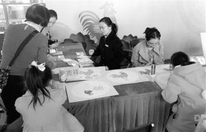 广西博物馆推出系列文博活动 为孩子寒假生活添彩